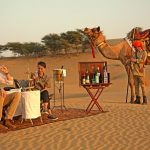 Desert Safaris: Experiences and Attractions