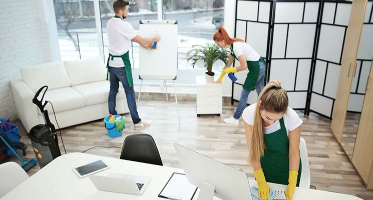 Significance of cleaning services