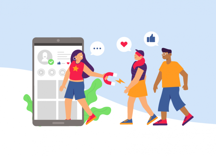 Influencer marketing and its myths