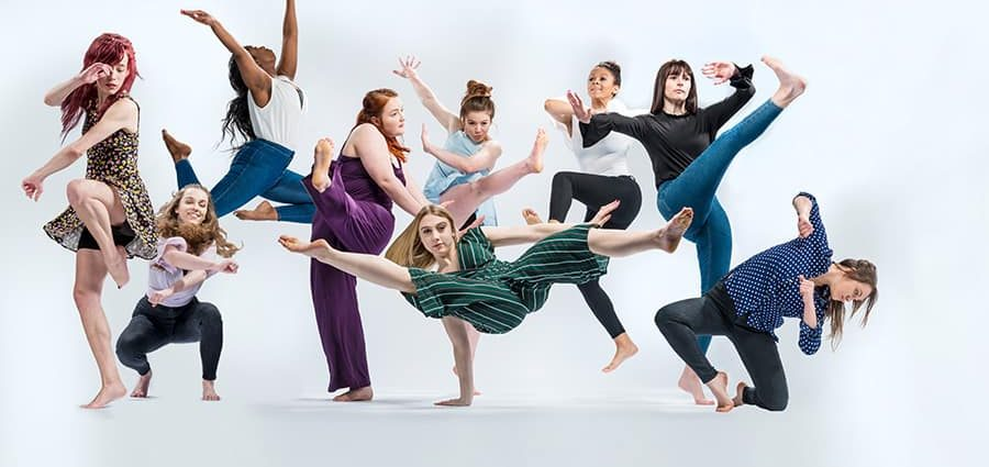 How to Choose a Dance Academy